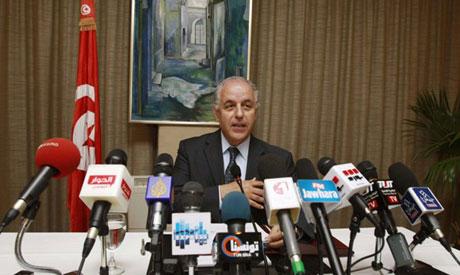 Tunisia ex-banking chief