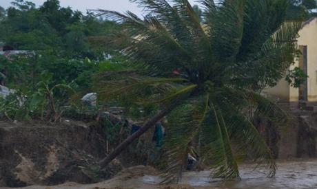 Haiti Sandy