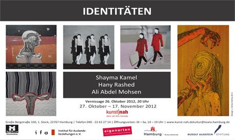 Identity at Hamburg