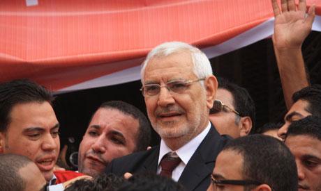 Abdel Moneim Abu El Fotouh