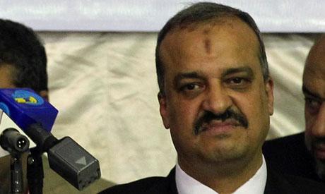 Muslim Brotherhood member Mohamed El-Beltagy.
