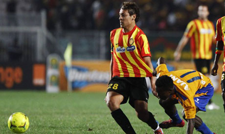Esperance suffer key player absence ahead of Ahly clash