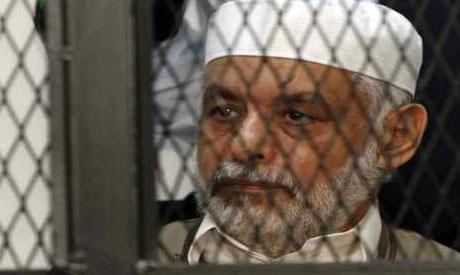 Baghdadi al-Mahmoudi