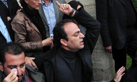 Kurdish hunger strike