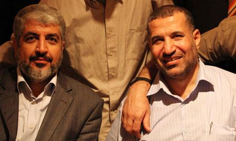 Ahmed Al-Jabari