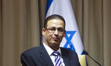 Atef Mohamed Salem