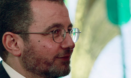 Hisham Kandil