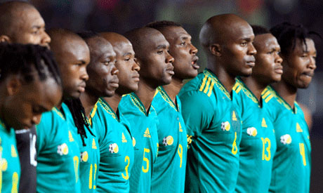 South African champions suspend youth program