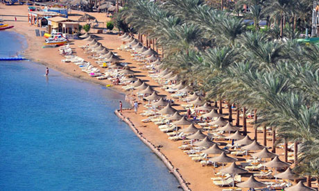 Violence in Sinai, Gaza takes toll on tourism