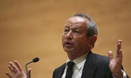 Sawiris-led Weather launches $5 bln claim against Algeria