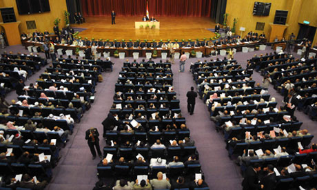 Constituent Assembly members reject withdrawal claims