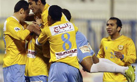 Ismaily to play in Confederation Cup after FA approval