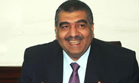 Ashraf El-Sharqawy