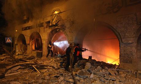 Gaza truce to be declared in Cairo tonight: Hamas