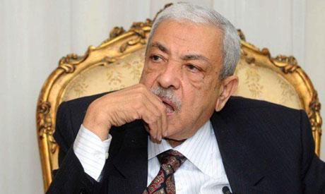 Mansour El-Essawy