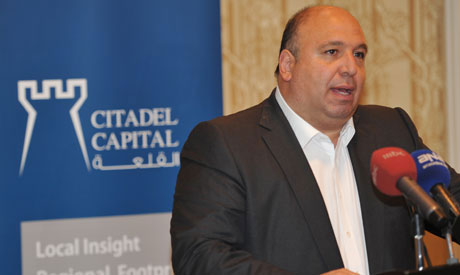 Citadel Capital in joint venture to import LNG to Egypt
