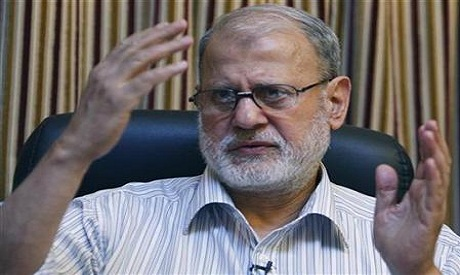 Mohamed Habib, former leading member of the Muslim Brotherhood (Photo: Reuters)