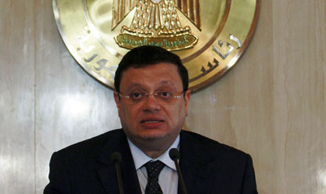 Parliament's Upper House will not return, Morsi seeks stability