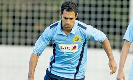Hosny Abd-Rabu