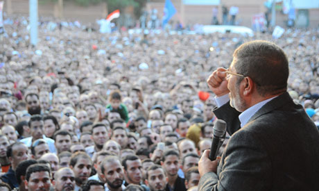Morsi opponents call for Tuesday protest after Friday clashes