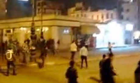 12 arrested in Damanhour following anti-Brotherhood clashes