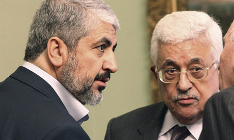 Meshaal & Abbas