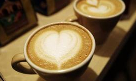 Coffee - caffeine not bad for diabetes?