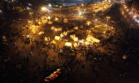 Morsi will not rescind power-consolidating decree