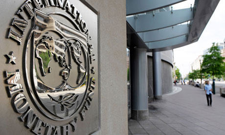 Egypt must keep outlook, policy steady for IMF loan review