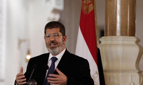 Morsi's deciding factors