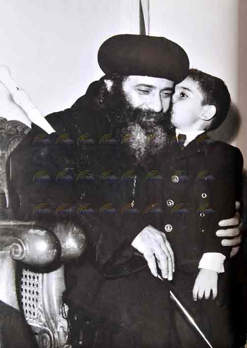 Pope Shenouda 1971