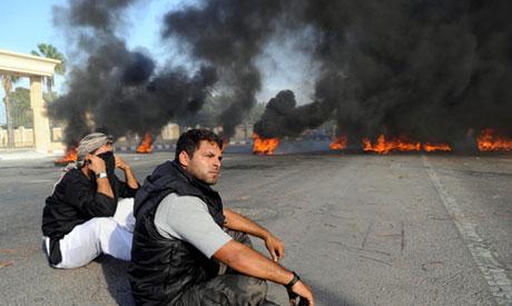 Sinai not military zone, no curfew imposed