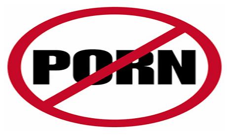 Porn Ban
