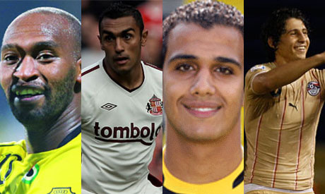 Egyptian players abroad, Fiorentina