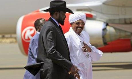 Al-Bashir & Kiir