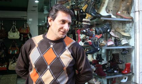Waleed Abdel Salam