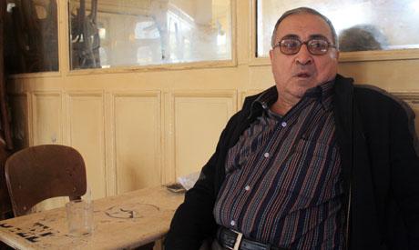 Ismael Abdel Aziz