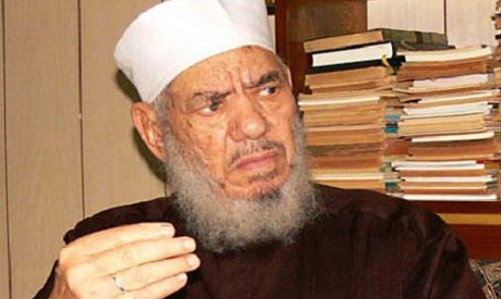 Ahmed El-Mahalawy