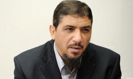 Salafist Nour Party spokesman