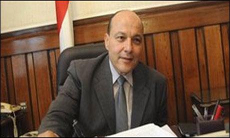 Talaat Ibrahim