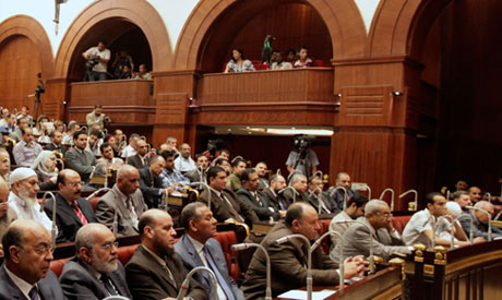 Constituent Assembly asks for meeting with opposition on constitution