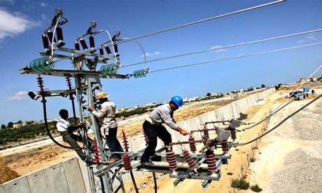 Egypt Cabinet raises electricity