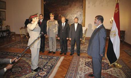 Morsi-Sisi