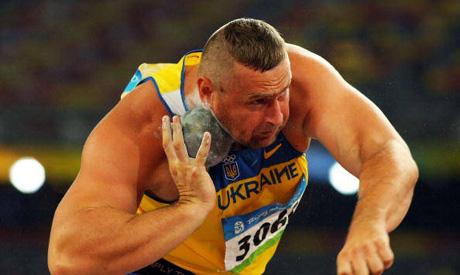 Yuriy Bilonog