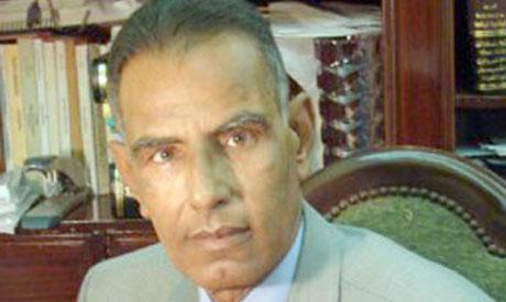 Zaghloul El-Balshi