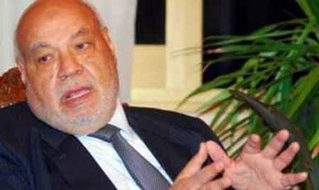 Ahmed Mekki