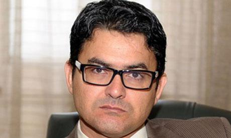 Mohamed Mahsoub