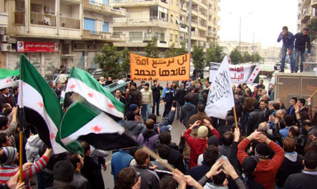 syria big