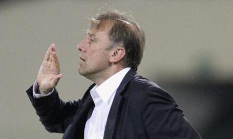 Garon Stevanovic