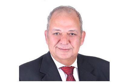 Saied Tawfik